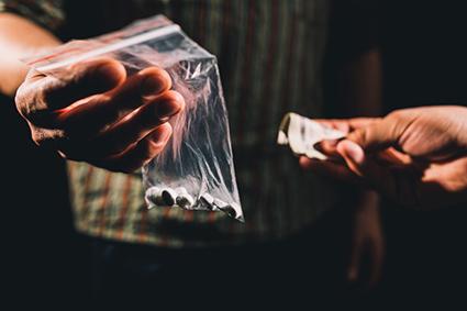 ( سورچه ) سوغات کرونا برای بازار مواد مخدر