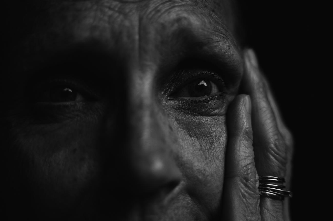 مددسرا مکان مناسبی برای زندگی زنان سالمند نیست